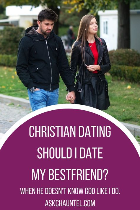 How to date a christian girl