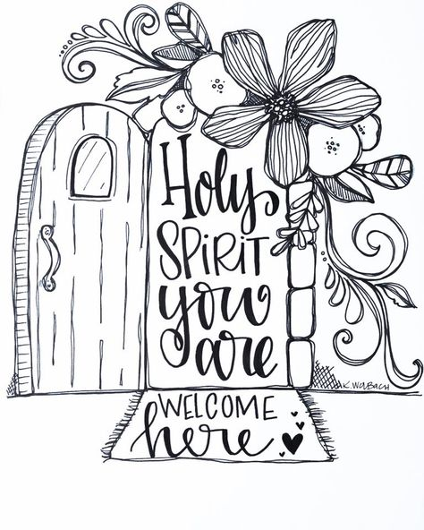 Bible Journaling Coloring Pages Luxury Devotional Coloring Pages – Christian Faith Art Journaling Scripture Art, Bible Art, Bible Quotes, Bible Verses, Scriptures, Bible Doodling, Bible Coloring Pages, My Bible, To Color