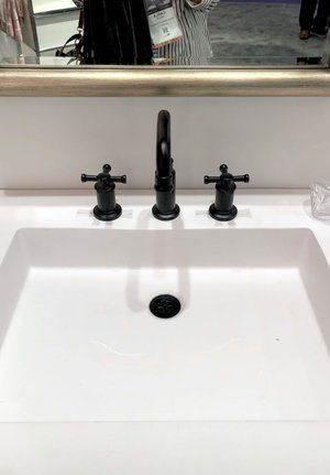 Best Black Bathroom Faucets And
