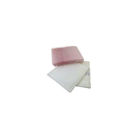 fald01variante : 2 G4 1 F7 Compatible Aldes Lot de 3 filtres compatibles VMC ALDES Dee Fly Cube 300 et Dee Fly Cube 370