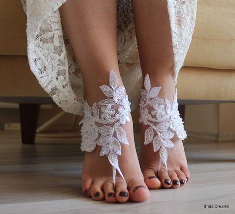 56efb2af5d1 Barefoot sandals