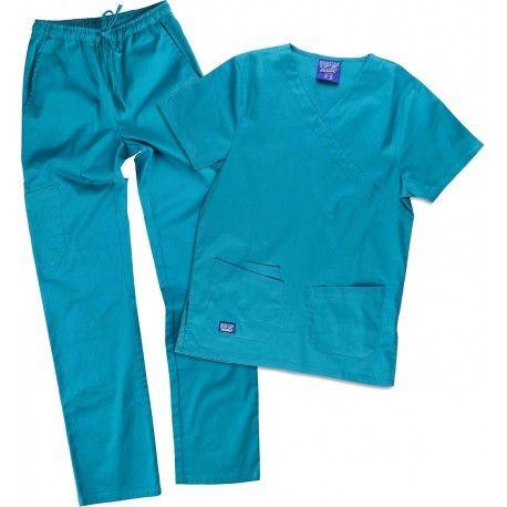 Conjunto De Casaca Y Pantalon B9150 Workteam Pantalones Ropa Ropa De Hombre