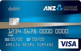 Anz Card Activation Activate Anz Credit Card Debit Card In 2020