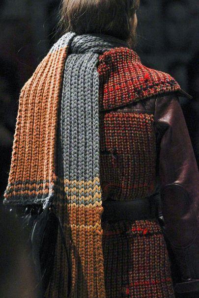 Prada Autumn/Winter 2017 Ready to wear Details   British Vogue