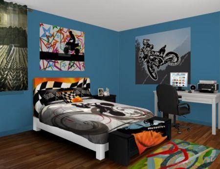 14 best Men\'s College Dorm Room images on Pinterest   Dorm rooms ...