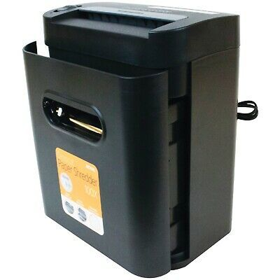 Royal 29171y 100x 10 Sheet Crosscut Shredder In 2020 Pvc Shower Steel Barrel Waste Basket