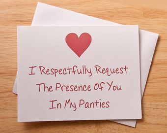 10 honest valentine's day cards for couples who hate cheesy love