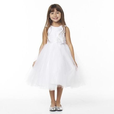 3999 Sears NewberryTM MC Flower Girl Dress
