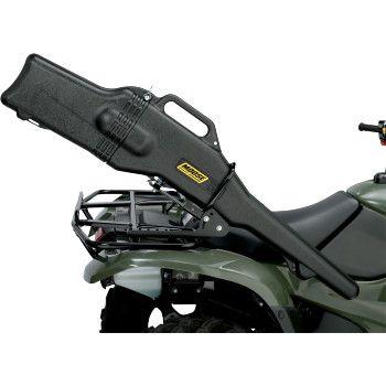 2 of Moose Utility Division Rubber Gun Rack Snubbers For ATV Gun Rack New Pair