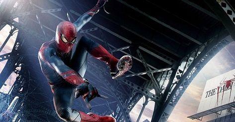 Θύμα του κορονοϊού και ο... Spiderman