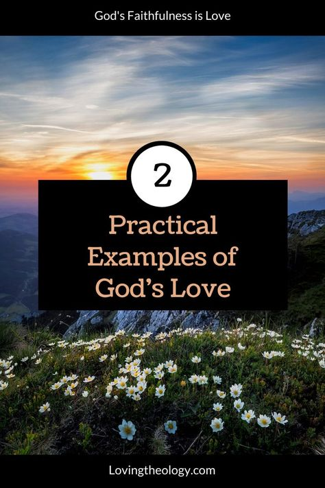 After looking at the definition of love last week we will continue with looking at two main aspects of God's love. One of those parts will be in this post which is God's faithfulness. We will specifically go over how God's love is selfless, reckless, and NOT condemning. #christianlifestyle #bibletruth #faithhopelove #faithfully #trustjesus #trustinghim #godisable #truthtalk #love #Godslove #faithfulness #adultery
