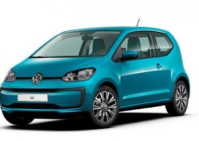 Vw Eco Up Kleinstwagen