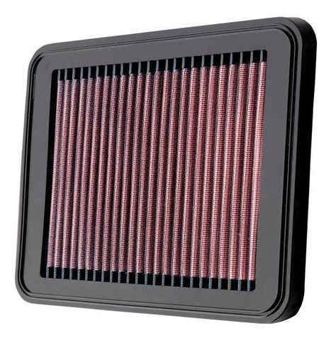 K/&N 33-2485 Performance Replacement Drop-In Air Filter