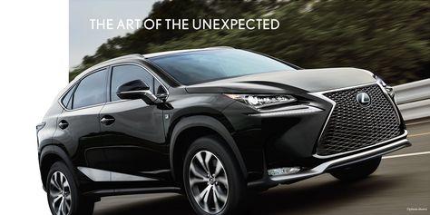 2017 Lexus NX | Brandiu0027s Next Car | Pinterest | Luxury Crossovers And Cars