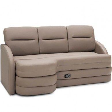 Qualitex Stratford Rv Sleeper Sofa Bed