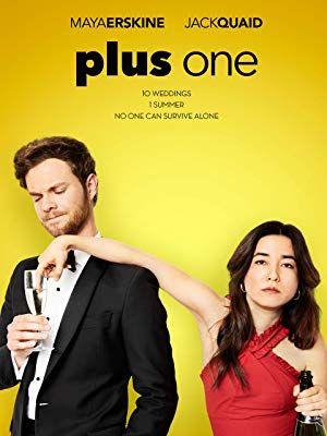 Plus One Maya Erskine Jack Quaid Ed Begley Jr Finn Wittrock Amazon Digital Services Llc Free Movies Online New Netflix Movies Movies