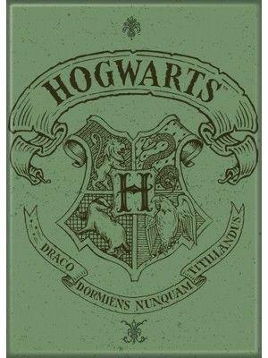 Harry Potter Witchcraft /& Wizardry Micro Raschel Throw Blanket