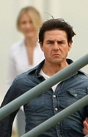 د دارك On Twitter Tom Cruise Without Makeup Cruise