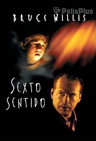 Ver Sexto Sentido 1999 Online Latino Hd Pelisplus The Sixth Sense Movie Thriller Movies Ghost Movies