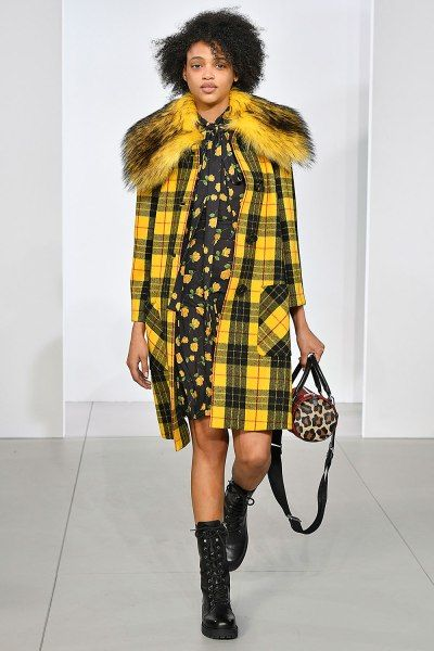 STYLECASTER | 10 Trends We Loved From New York Fashion Week Fall 2018