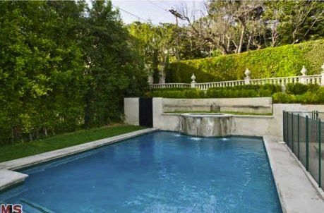Katy Perry And Russell Brand List Their Los Feliz Home