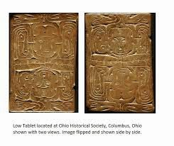 The Low Tablet A Valuable Adena Artifact In 2020 Artifacts