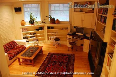 Sabbaticalhomes Home For Rent Chicago Illinois 60614 United