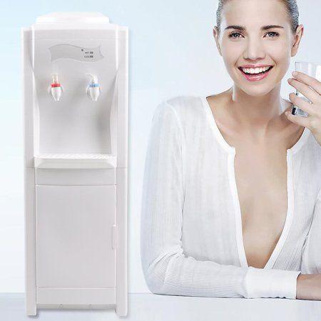 5 Gallon Water Cooler Dispenser Top Loading Freestanding Water