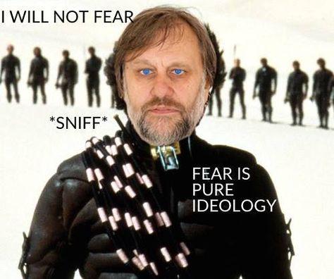 29 What Would Zizek Say Ideas Slavoj Zizek Rap News Jeremy Corbyn Memes