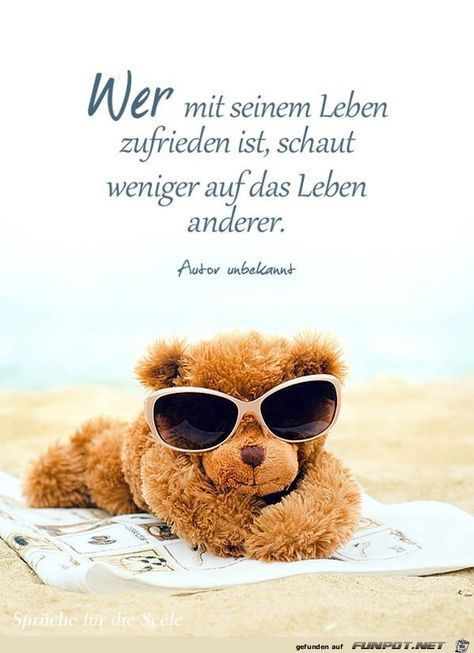 Wer mit seinem Leben zufrieden ist schaut weniger  #anderer #auf #DAS #humor_texts #ist #Leben #mit #schaut #seinem #weniger #Wer #zufrieden