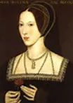 Anne Boleyn. The mother of Queen Elizabeth 1st and second wife to King Henry VIII of England. #anneboleyn#tudors#tudorhistory#queenconsorts#