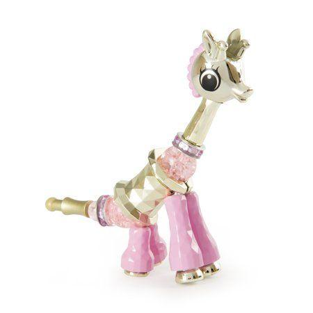 Twisty Petz Jangles Giraffe Bracelet For Kids Multicolor Giraffe Bracelet Giraffe Little Live Pets