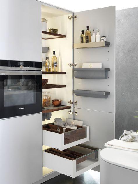 Snaidero Cucine: 5 accessori per la cucina | Cucine, Mobili ...