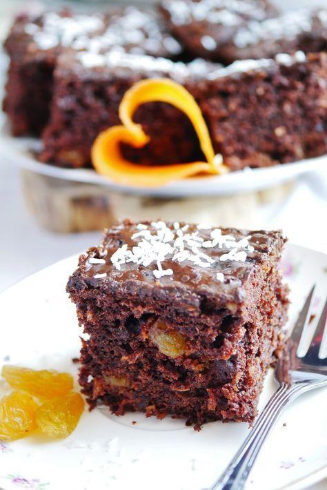 Ciasto Marchewkowe Prosty Przepis Blog Kulinarny Kurkanielotka Pl Recipe Desserts Food Sweets