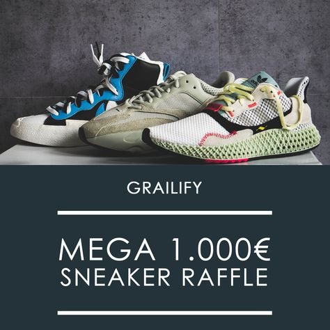 adidas ZX 4000 4D Grey Grailify Sneaker Releases