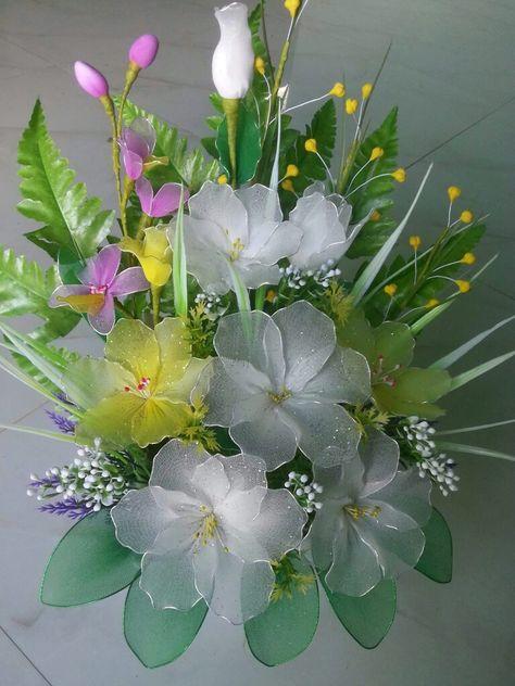 500 Gambar Bunga Stocking Terbaik Bunga Stoking Rangkaian Bunga