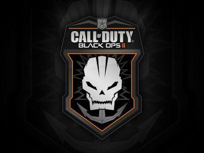 Downloaden Sie Das Logo Von Call Of Duty Black Ops 2 Für Hd Und Widescreen Spiele Frei Call Of Duty Black Call Of Duty Call Of Duty Black Ops Iii