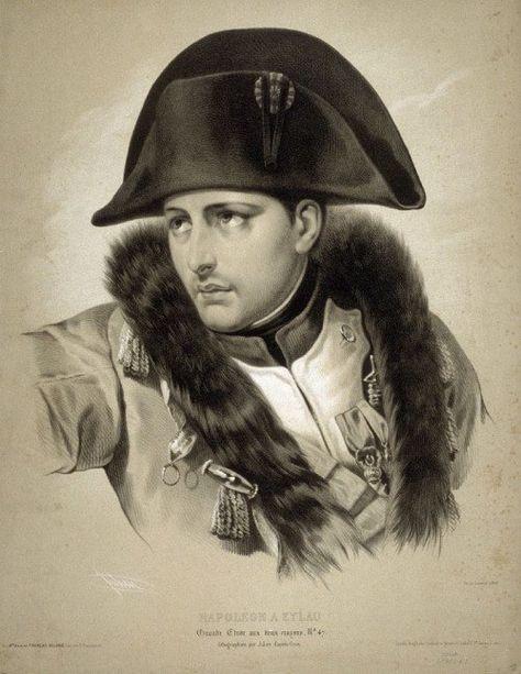 Top quotes by Napoleon Bonaparte-https://s-media-cache-ak0.pinimg.com/474x/f9/2d/c1/f92dc1bdc329c5513175d7a594822d32.jpg