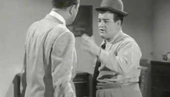 Abbott And Costello Meet The Invisible Man Pin On Horror Classics