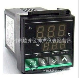 Free Shipping Buy Best Authentic Shanghai Yatai Xmtg 3410 Digital Intelligent Temperature Control Instrument Thermostat Thermostat Online With Lowest Pric