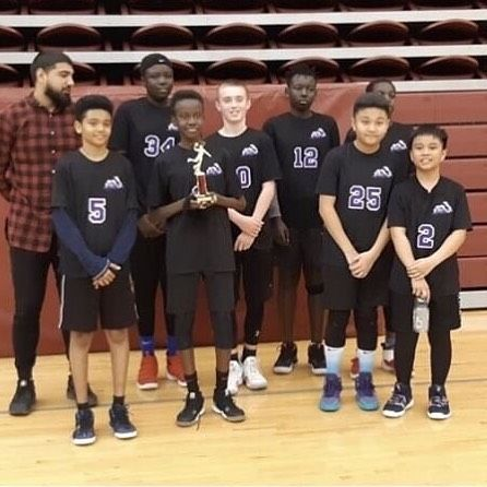 Congrats To The St Gerard School Grade 6 8 Boys Basketball Team On Finishing 3rd Place With A 7 1 Record In Mcsaa T Boys Basketball Basketball Teams Basketball