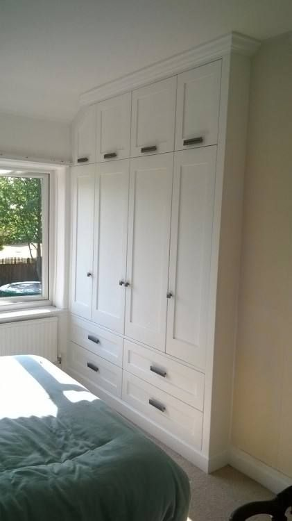 Bespoke Bedroom Furniture Makers | Bedroom Furniture ...