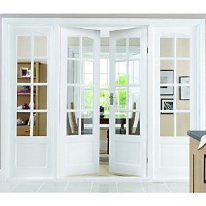 Image Result For Divided Light Interior Doors French