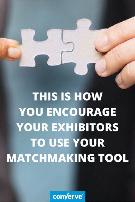 B2B matchmaking tool
