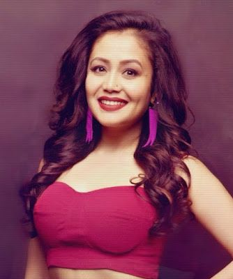 Neha Kakkar Age Wiki Biography Height Weight Husband Affairs Birthday And More In 2020 Neha Kakkar Dresses Neha Kakkar Shraddha Kapoor Cute