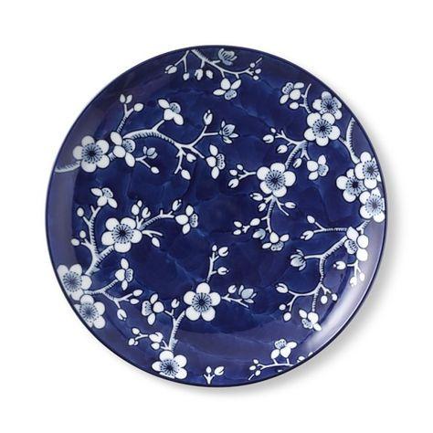 Japanese Garden Dinnerware Collection #williamssonoma
