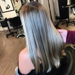 Hannah G Color 12 Fotos Haarstylisten 310 Sutter St Best Hair Colorists Near Me January 2020 Find Nearby Hair In 2020 Cool Hairstyles Best Hair Salon Cool Hair Color