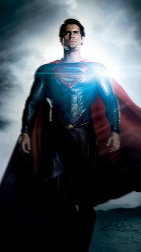 Man of Steel (2013) Phone Wallpaper | Moviemania