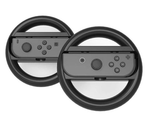Racing Gaming Wheel Control Mario Kart 8 Deluxe For Nintendo