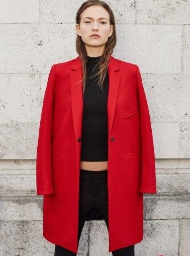 Zara Kaban Modelleri 2019 Zara Kaban Modasi 2019 Moda Model Moda Stilleri Manto Zara